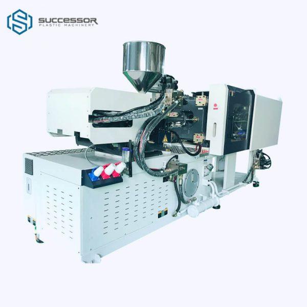 servo energy-saving injection molding machine2