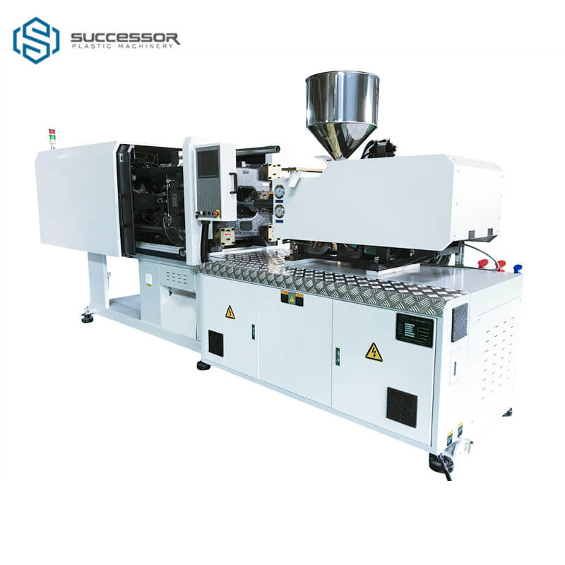 servo energy-saving injection molding machine3