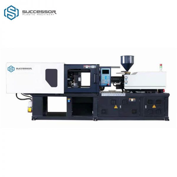 servo energy-saving injection molding machine5