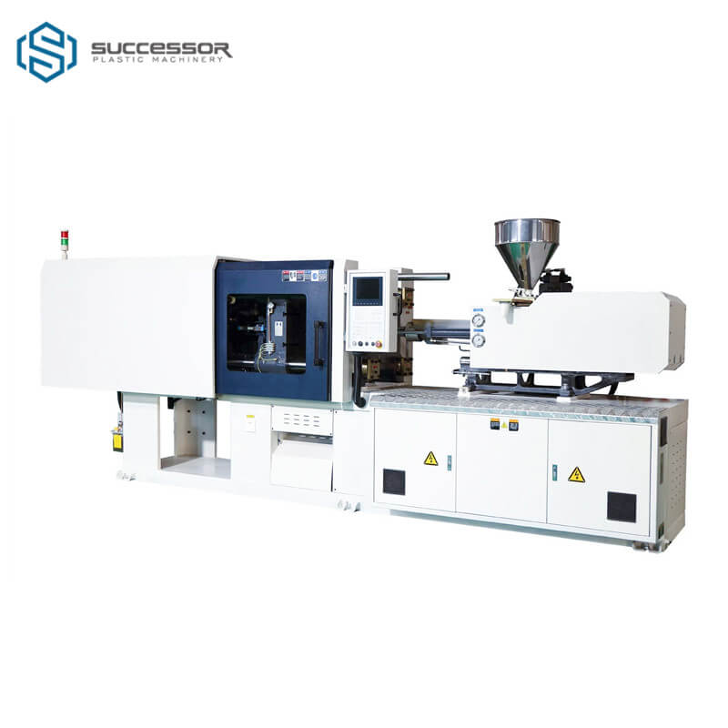 servo energy-saving injection molding machine6