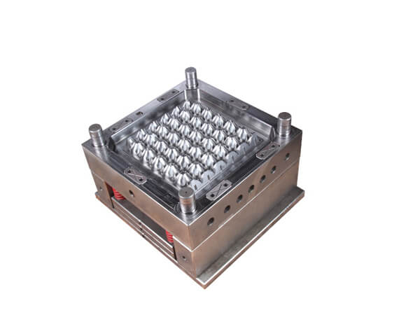 Plastic Egg Tray Making Injection Molding Machine