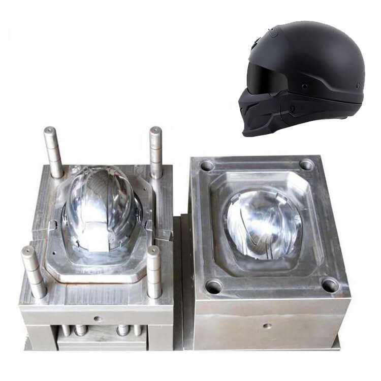 Safety Helmet Hard Hat Injection Molding Machine