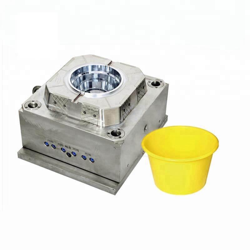 Plastic Basin Making Injection Molding Machine