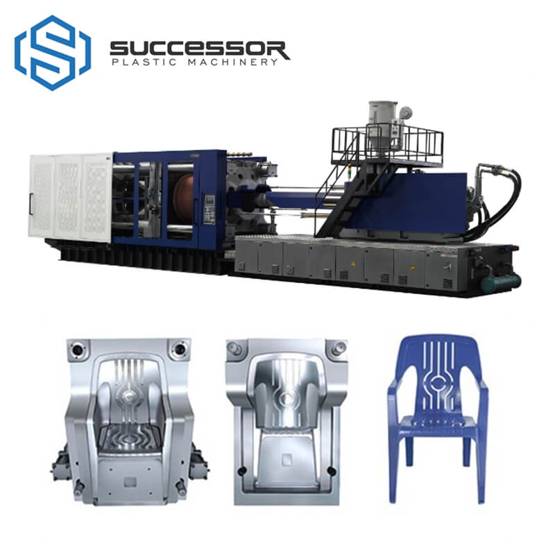 Plastic Chair Injection molding machine