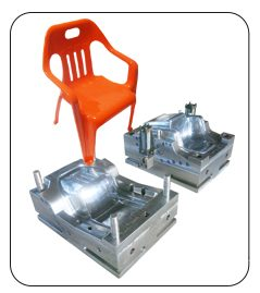 Plastic Chair Injection Molding Machine/ Plastic Chair Making Machine